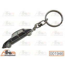 Porte clé Citroën DS Noir...