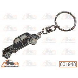 Porte clé Citroën TRACTION...