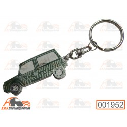 Porte clé Citroën Méhari...